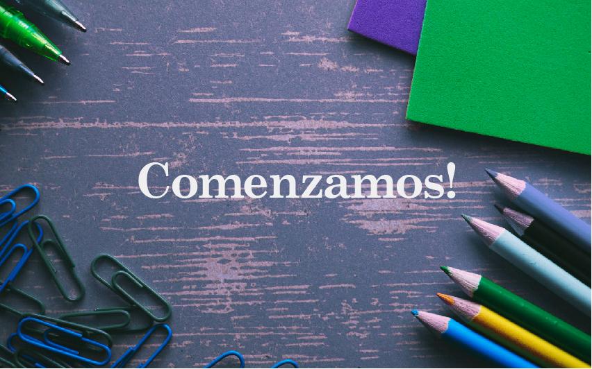 Objetivos compartidos, pasión por enseñar y una búsqueda común en mejorar la educación.