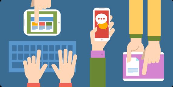 #CulturaDigital 5 Pautas para pensar la Ciudadanía Digital