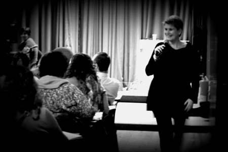 """Anna Forés: """"La esencia de la educación es la inclusión"""""""