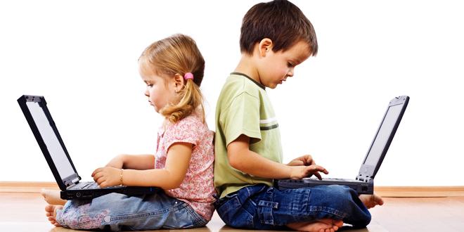 ¿Cuál es la mejor manera de supervisar qué hacen los chicos en Internet?