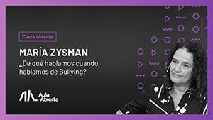 Bullying y Ciberbullying.