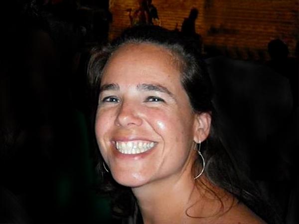 Agustina Beltrán Peirotti