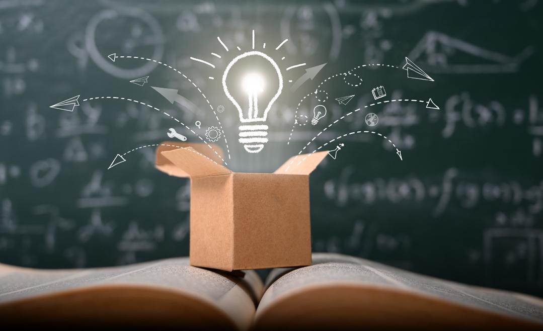 ¡Inscripciones abiertas! conocimientos para la educación actual.