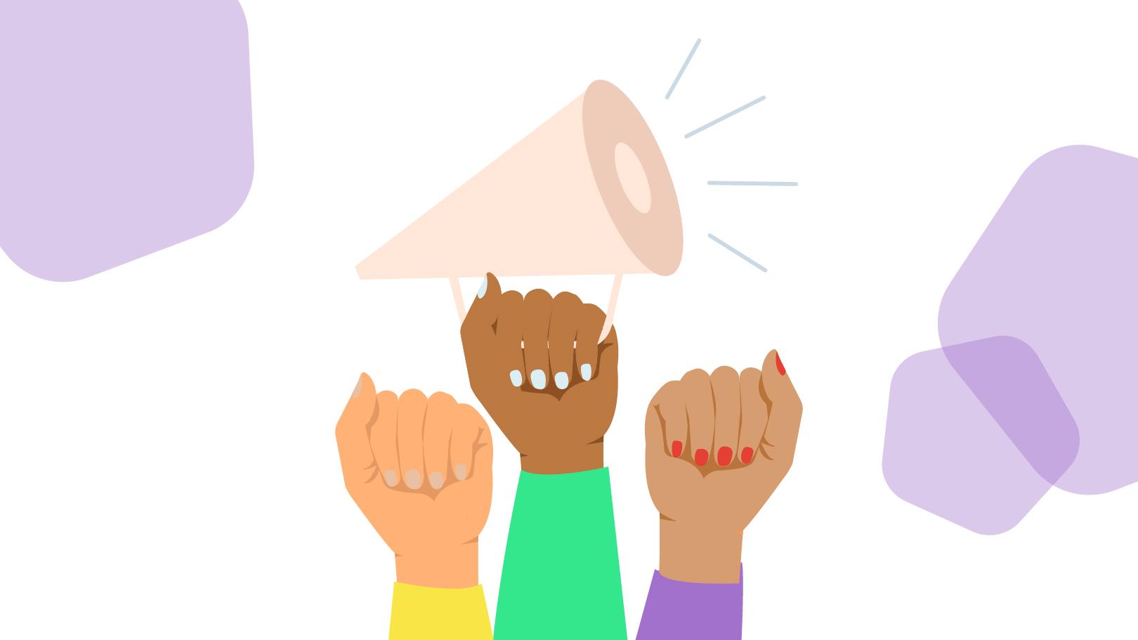 12 Acciones para promover la equidad de género