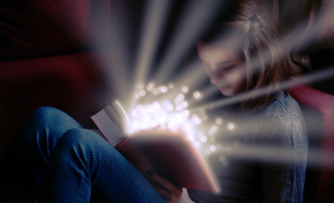 Día del libro y de la concientización sobre el autismo.