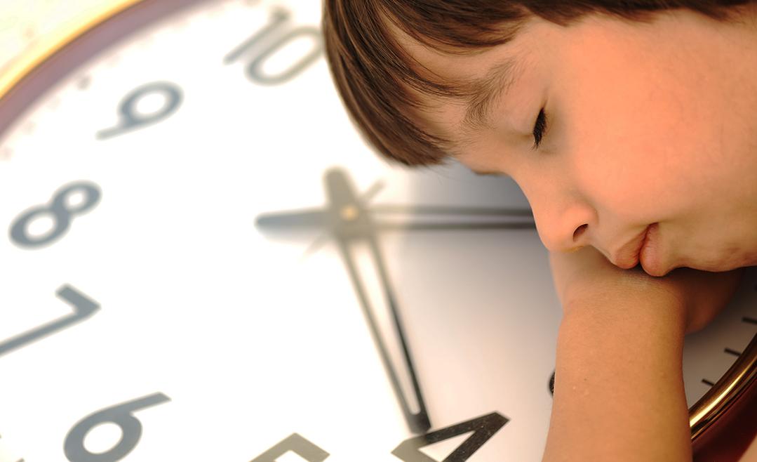 Diego Golombek: dormir para aprender.