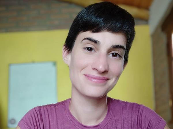 Eugenia Larrarte