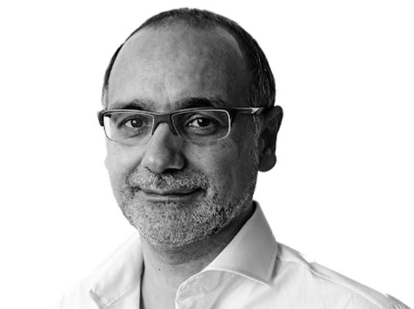 Rodolfo Martín Reynoso